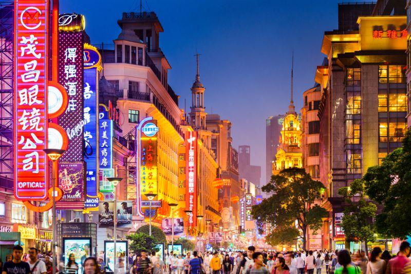 راهنمایی برای سفر به چین