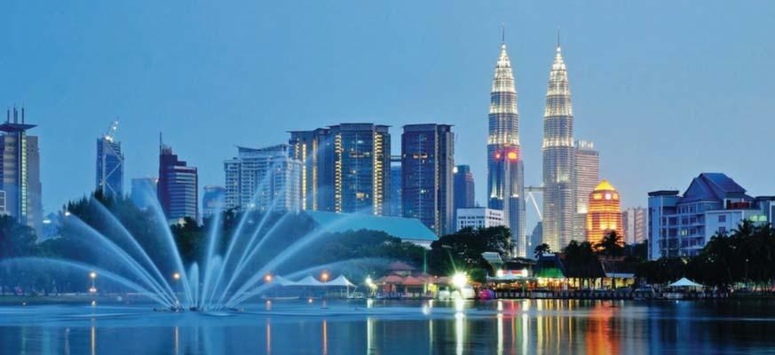 راهنمایی برای سفر به تور مالزی