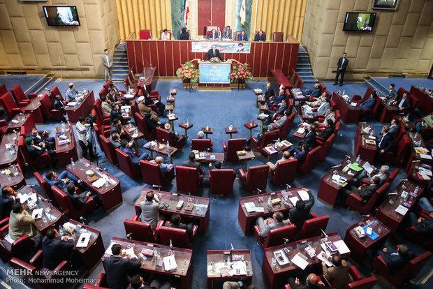 امضای تفاهم نامه همکاری شورای عالی استانها و سازمان محیط زیست