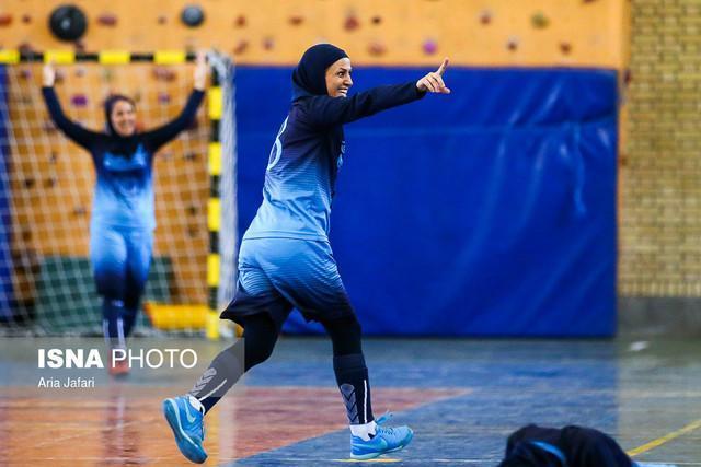 نتایج هفته پنجم لیگ برتر فوتسال بانوان، تکرار پیروزی صدرنشینان