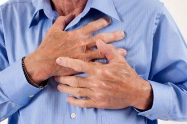 تاثیر گروه خونی در بروز بیماری های قلبی، وضعیت بحرانی قلب