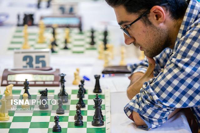 سرانجام المپیاد جهانی شطرنج، چهاردهمی تیم بانوان و هفدهمی تیم مردان