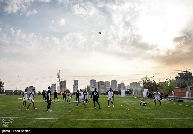 مانوئل، مسئول عملیاتی تیم ملی فوتبال ایران!