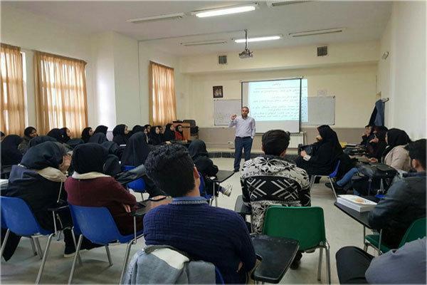 آشنایی دانشجویان علوم پزشکی شهید بهشتی با راهکارهای خودمراقبتی