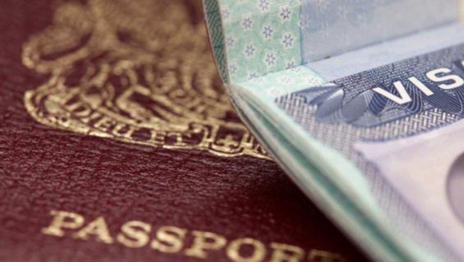 دریافت ویزا برای سفر به تایلند