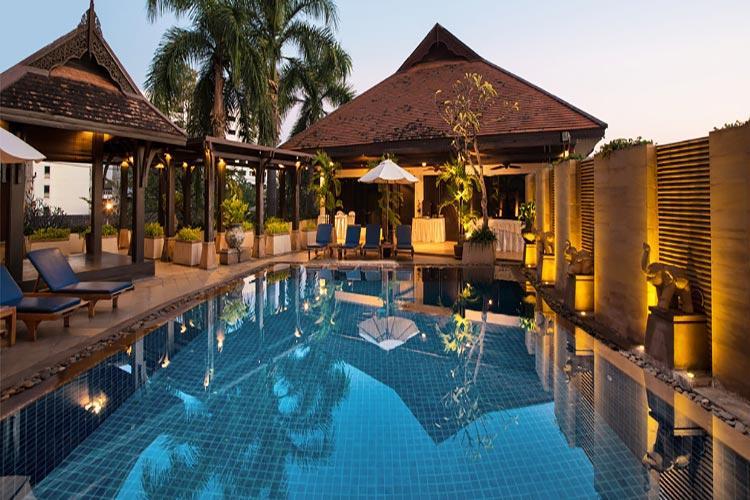 هزینه های سفر به چیانگ مای