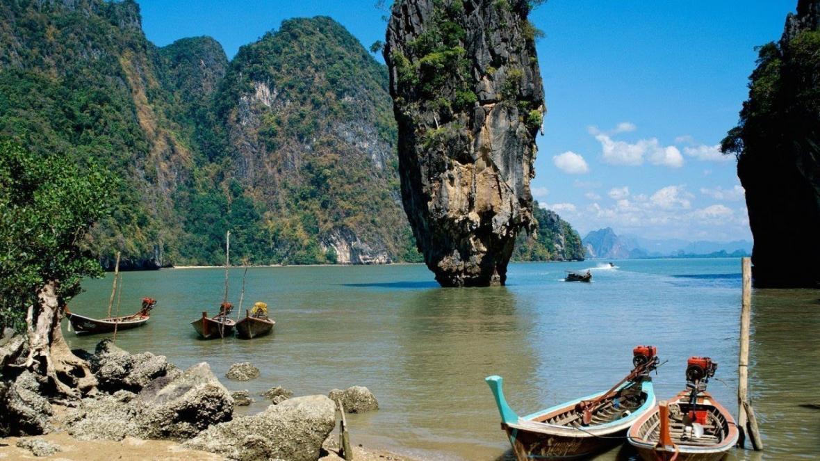 مقایسه بالی و پوکت برای سفر