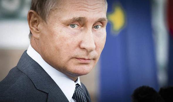 پوتین: تصمیم روسیه باعث توسعه مستقل اوستیای جنوبی گشت