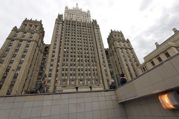 واکنش مسکو به تحریم های مجدد آمریکا علیه ایران