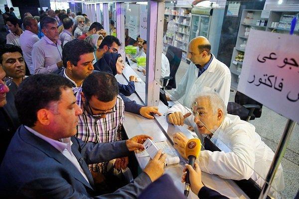 پزشکان از تجویز داروهای خارجی مشابه ایرانی خودداری نمایند