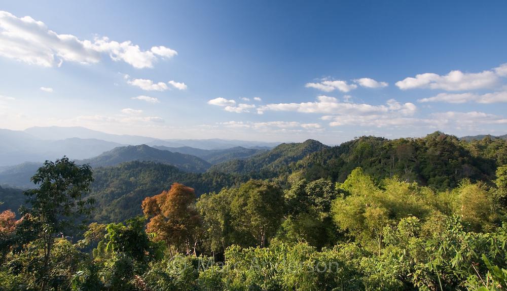 آشنایی با پارک های ملی تایلند