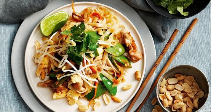 بهترین غذاهای تور تایلند