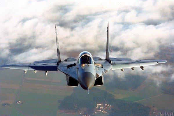 17 جنگنده شناسایی نزدیک مرزهای روسیه رصد گردیده اند