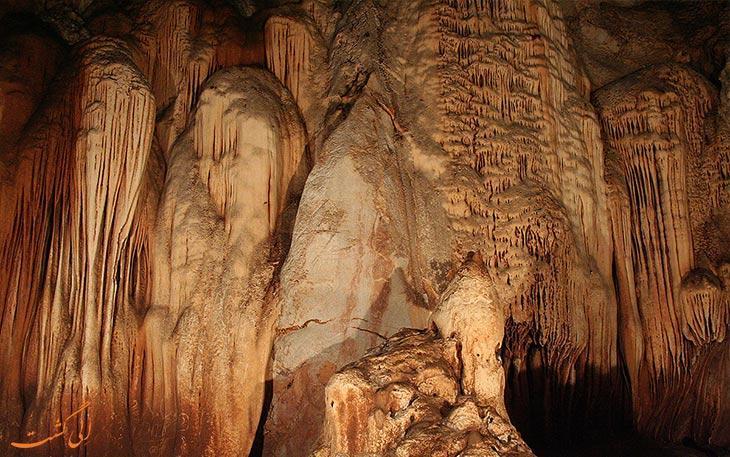 غار چیانگ دائو در تور تایلند