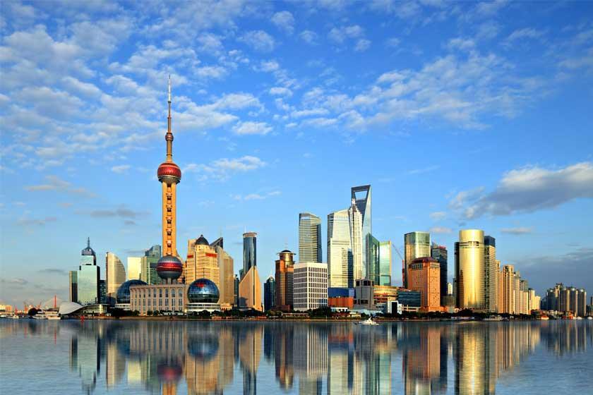 راهنمای سفر به شانگهای چین