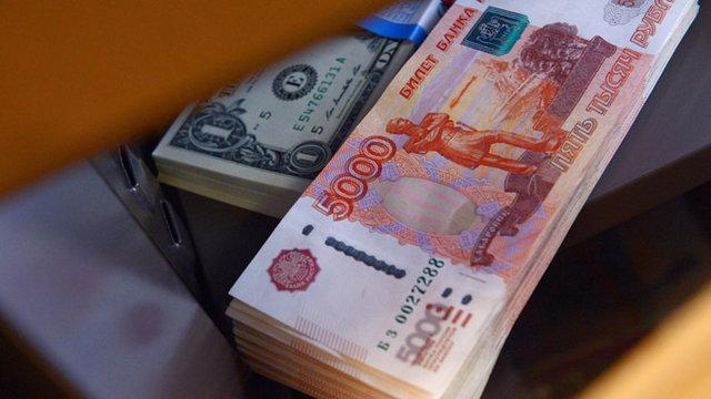 تامین روبل روسیه منوط به افزایش صادرات به این کشور