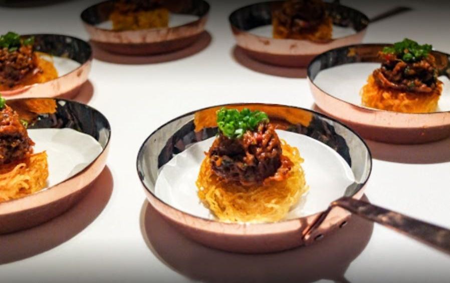 اشنایی با رستوران گاگان تایلند