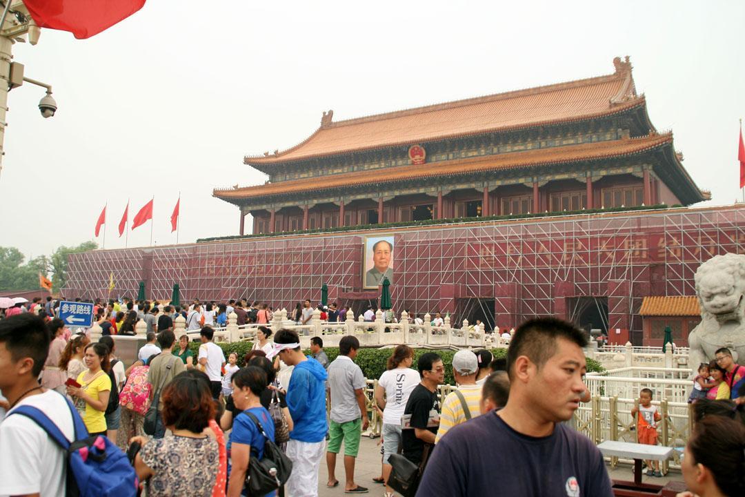 سفرنامه چین از زبان یکی از مسافرین به این سرزمین