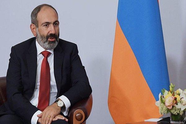 دنبال جنگ نیستیم، واکنش به اقدامات تحریک آمیز آذربایجان