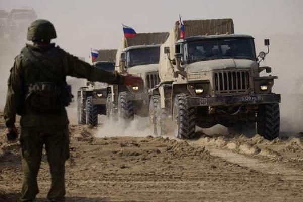 روسیه بزرگترین مانور نظامی پس از فروپاشی شوروی را برگزار می نماید