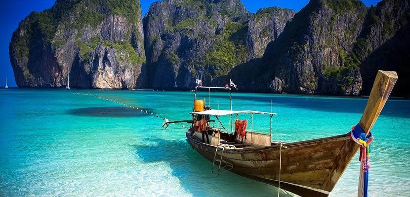 راهنمای سفر ارزان در تور تایلند