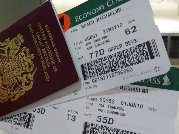 آشنایی با بلیط هواپیما لنکاوی مالزی