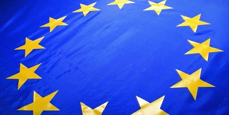 رئیس مجلس اوکراین: تا سال 2027 به اتحادیه اروپا می پیوندیم