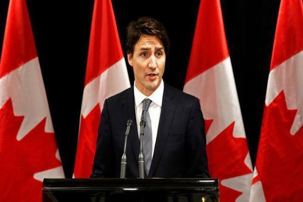 کانادا به دنبال میانجی گری امارات و انگلیس است