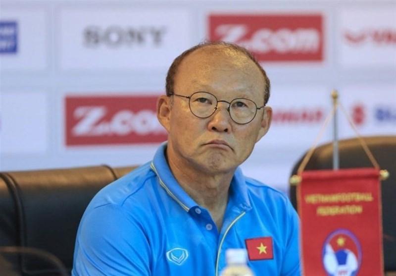 پارک هانگ سئو ویتنام: حریفان سختی در جام ملت های آسیا داریم