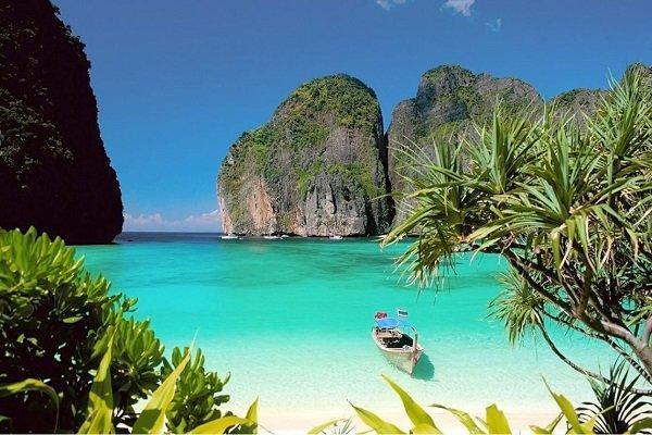 ساحل لوکیشن فیلم دی کاپریو در تایلند روی توریست ها بسته شد