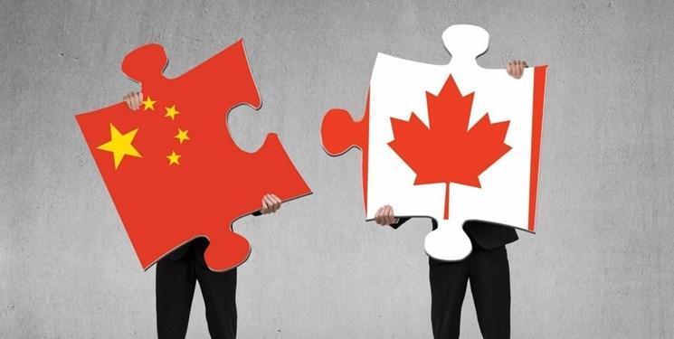 چین یک دیپلمات سابق کانادایی را بازداشت کرد