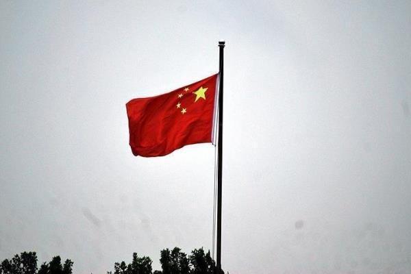 استقبال چین از برنامه پرچم ملی 1 میلیارد و 400 میلیون پرچم دارد
