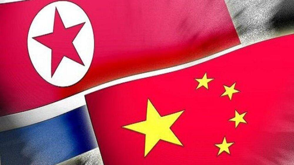 مقام های ارشد نظامی چین و کره شمالی با هم دیدار کردند