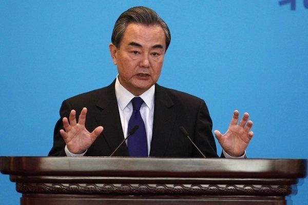 پکن: هرگز مداخله نیروهای خارجی در امور هنگ کنگ را تحمل نمی کنیم