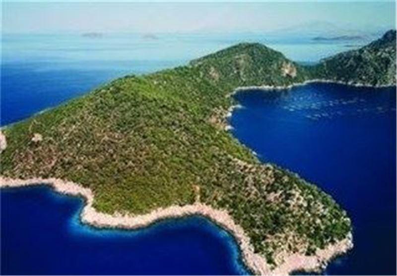 امیر قطر شش جزیره یونان را خرید