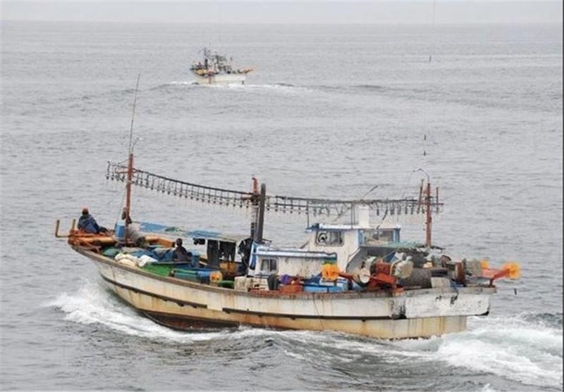 همچنان 37 مفقود در حادثه غرق شدن قایق اندونزیایی در مالزی