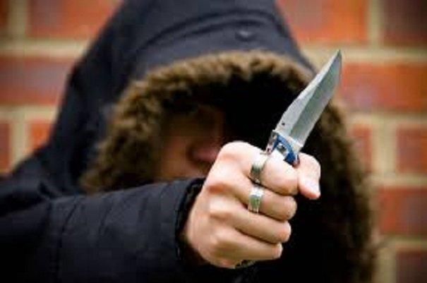 هشدار والدین انگلیسی به بچه ها نسبت به بروز حملات چاقویی