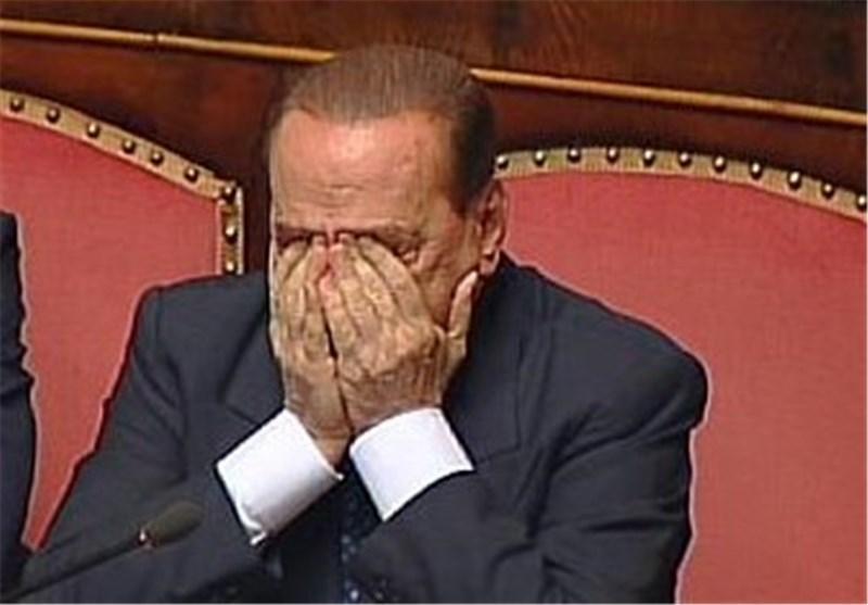 سنای ایتالیا سه هفته دیگر در باره برلوسکونی تصمیم گیری می نماید