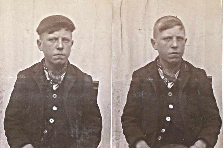 عکس های تاریخی از اعضای گروه های گنگستری شهر بیرمنگام که الهام بخش سریال Peaky Blinders شدند
