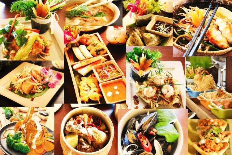 غذاهای خیابانی تایلند را بیشتر بشناسید