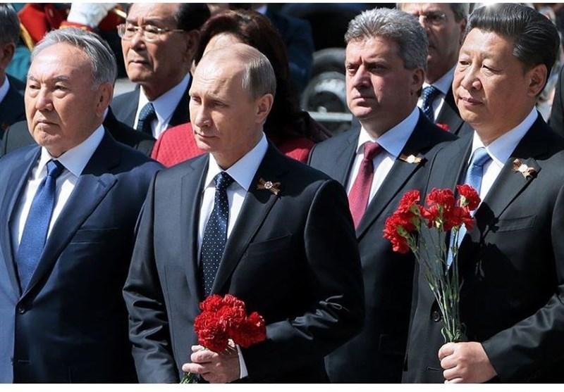 نگاهی به ابعاد و زمینه های تعاملات نظامی چین و کشورهای آسیای مرکزی