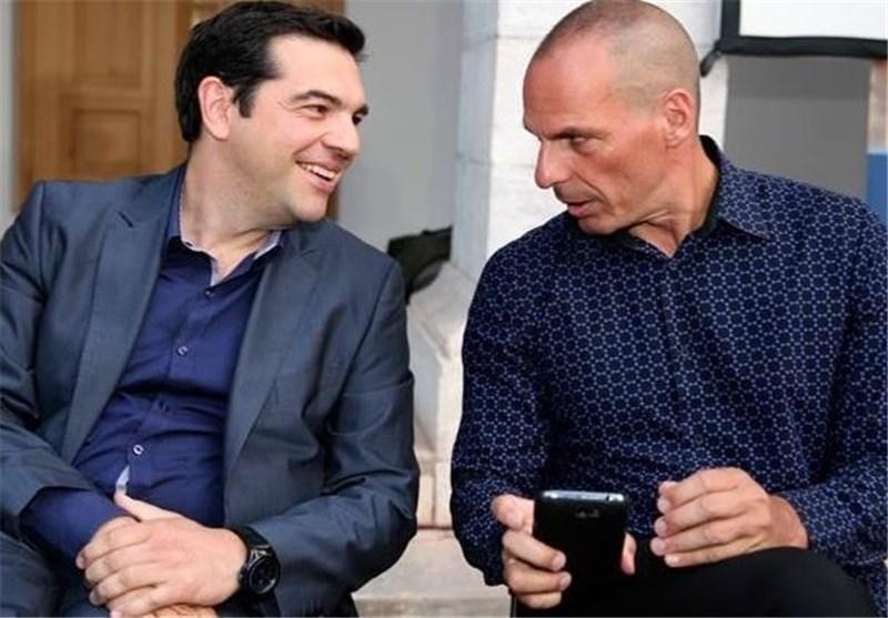 منتقد جدی سیاست های ریاضتی وزیر دارایی جدید یونان شد