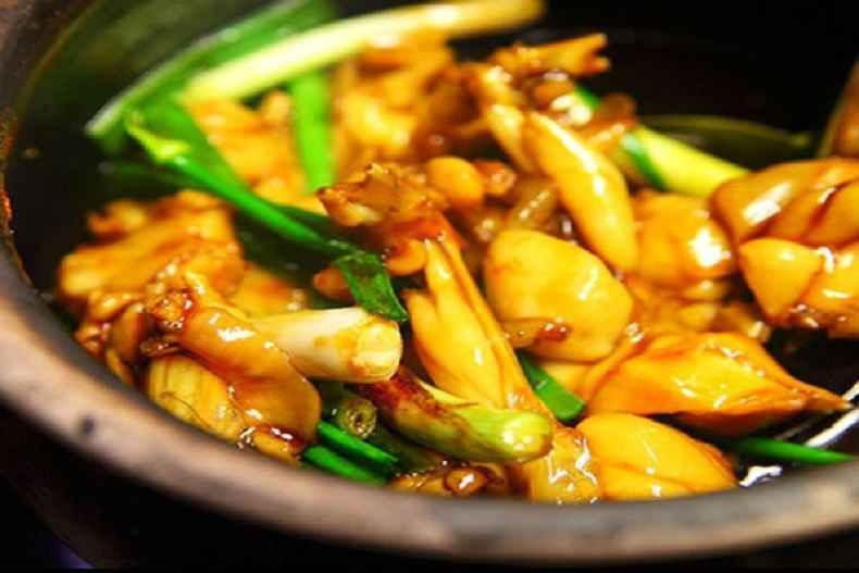 10 غذای خیابانی سنگاپور که باید امتحان کنید