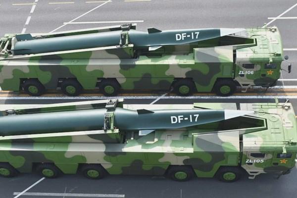 موشک های بالستیک فراصوت چین سامانه های دفاعی آمریکا را به چالش می کشند