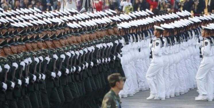 قدرت نمایی در تیان آنمن؛ رژه عظیم ارتش چین در سالگرد تأسیس جمهوری خلق