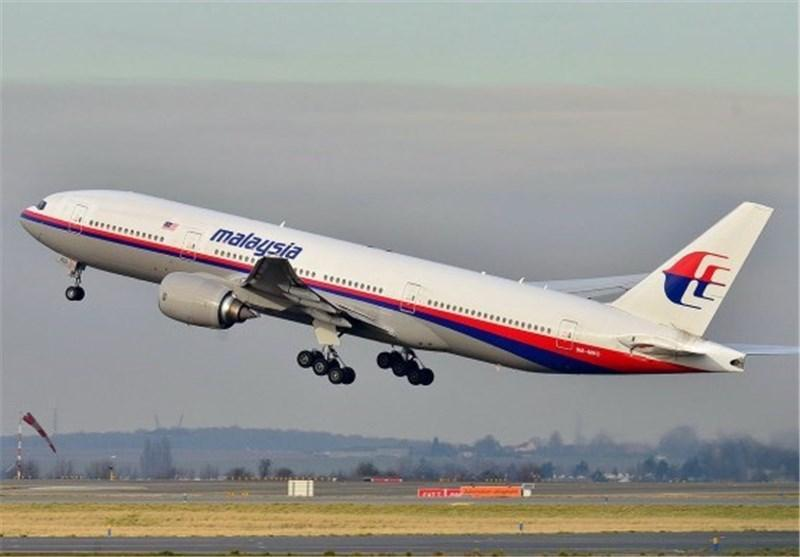 احتمال پیدا شدن هواپیمای مالزیایی قوت گرفت