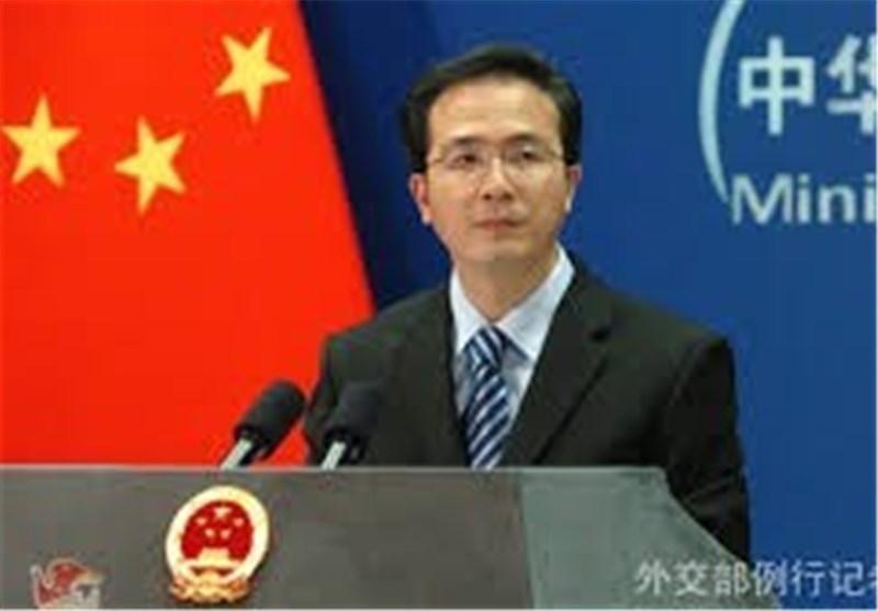 پکن به نقش سازنده خود در مذاکرات هسته ای ایران ادامه می دهد