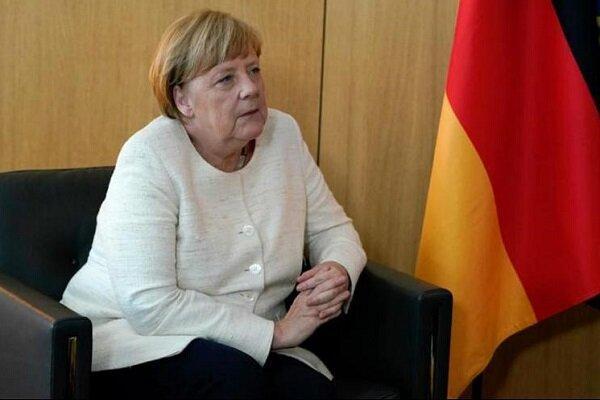مرکل: اروپا تصمیم دارد برجام را حفظ کند، این یک وظیفه است