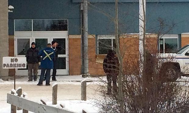 کانادا؛ تیراندازی در مدرسه 5 کشته برجای گذاشت