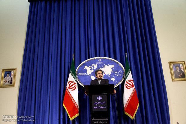 استقبال ایران از برگزاری انتخابات باشکوه پارلمانی در مالزی